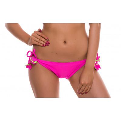 Růžovo-zelené plavky RELLECIGA Marianne 3D | Spodní díl | OUTLET