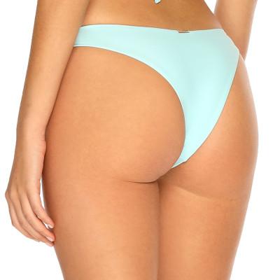 Pastelově modré brazilkové plavkové kalhotky RELLECIGA Pastels