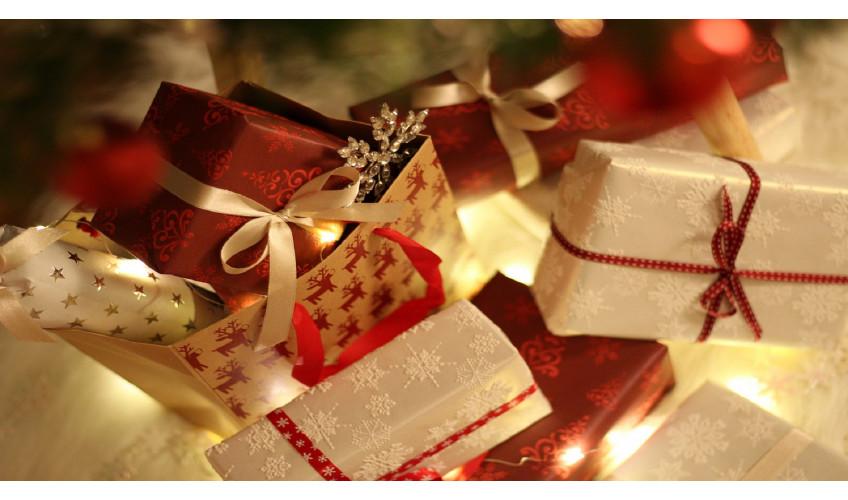 Tipy na vánoční dárky: co koupit pod stromeček v roce 2020?