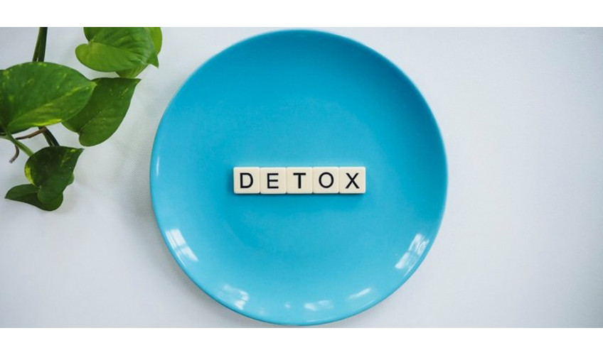 Nejlepší detox před létem, díky kterému se vám zlepší pleť i trávení