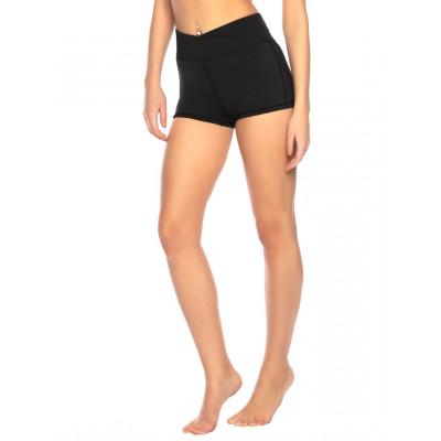 Černé dámské sportovní šortky RELLECIGA SPORTS